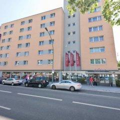 Отель Novum Hotel Aldea Berlin Centrum Германия, Берлин - 9 отзывов об отеле, цены и фото номеров - забронировать отель Novum Hotel Aldea Berlin Centrum онлайн фото 3