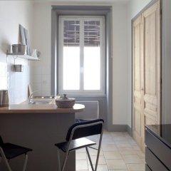 Отель Fenêtre sur Cour Франция, Лион - отзывы, цены и фото номеров - забронировать отель Fenêtre sur Cour онлайн удобства в номере