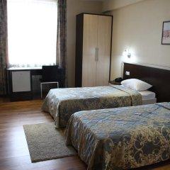 Гостиница Кристалл 3* Стандартный номер с различными типами кроватей фото 3