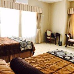 Отель Comayagua Golf Club комната для гостей фото 4
