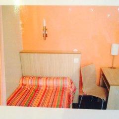Отель Hôtel Tolbiac Франция, Париж - отзывы, цены и фото номеров - забронировать отель Hôtel Tolbiac онлайн комната для гостей фото 2