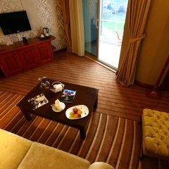 Emex Otel Kocaeli Турция, Измит - отзывы, цены и фото номеров - забронировать отель Emex Otel Kocaeli онлайн в номере фото 2