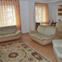 Гостиница on Gabdulina 4 Казахстан, Нур-Султан - отзывы, цены и фото номеров - забронировать гостиницу on Gabdulina 4 онлайн комната для гостей фото 3