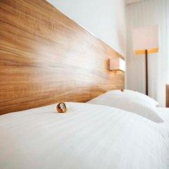Отель ARCOTEL Castellani Salzburg 4* Номер Комфорт с различными типами кроватей фото 4