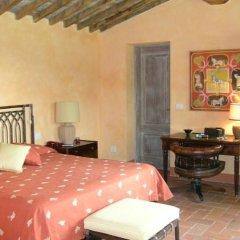 Отель Villa Al Valentino Массароза комната для гостей фото 2