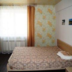 Хостел Иркутск на Желябова Стандартный номер с различными типами кроватей