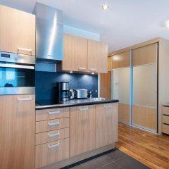 Апартаменты Foorum Apartment в номере фото 2