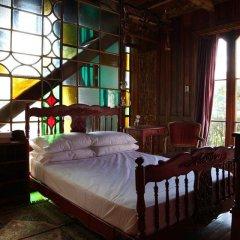 Отель La Verdosa Стандартный номер фото 3