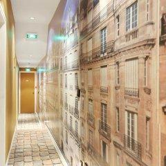 Hotel De Notre Dame Maître Albert интерьер отеля фото 3