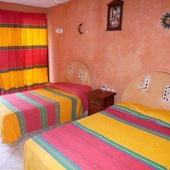 Hotel J.B. 2* Стандартный номер с 2 отдельными кроватями фото 7
