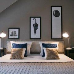 Hotel Jägerhorn 3* Люкс с разными типами кроватей фото 4