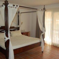 Hotel Restaurante La Plantación 3* Люкс с различными типами кроватей фото 2