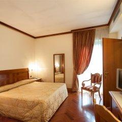 Hotel Marconi 4* Стандартный номер с различными типами кроватей фото 8