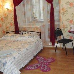 Хостел на Залесской Полулюкс с различными типами кроватей фото 3