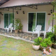 Отель Lanta DD House 2* Стандартный номер с различными типами кроватей фото 4