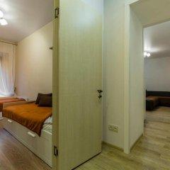 Лайк Хостел Санкт-Петербург на Театральной Улучшенный номер с различными типами кроватей фото 17