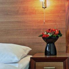 Hotel Gold 2* Стандартный номер с различными типами кроватей фото 5