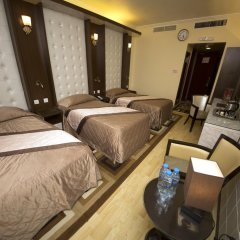Al Khaleej Grand Hotel спа фото 2