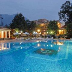 Отель Park Village by KGH Group Непал, Катманду - отзывы, цены и фото номеров - забронировать отель Park Village by KGH Group онлайн бассейн