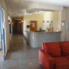 Отель Playamarina Ii Aparthotel Cabo Roig Ориуэла интерьер отеля
