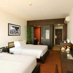 Отель Baan Khun Nine 3* Номер Делюкс фото 9