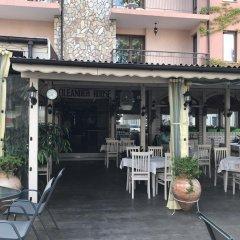 Отель Oleander House and Tennis Club питание
