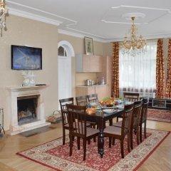 Отель Kapucino Латвия, Юрмала - отзывы, цены и фото номеров - забронировать отель Kapucino онлайн комната для гостей фото 5