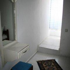 Отель Old Kalamaki Pansiyon Стандартный номер фото 7