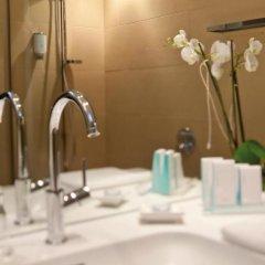 Radisson Blu Park Royal Palace Hotel 4* Улучшенный номер с различными типами кроватей фото 4