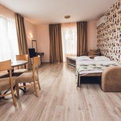 Avenue Deluxe Hotel 4* Стандартный номер разные типы кроватей фото 4