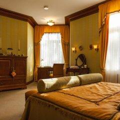 TB Palace Hotel & SPA 5* Люкс с различными типами кроватей фото 5