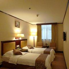 Macau Masters Hotel 2* Стандартный номер с 2 отдельными кроватями фото 9