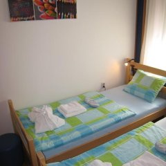 Spirit Hostel and Apartments Стандартный номер с различными типами кроватей фото 10