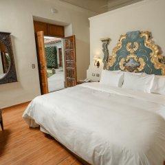 Отель Palacio Manco Capac by Ananay Hotels 4* Номер Делюкс с различными типами кроватей фото 6