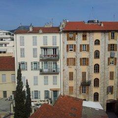 Отель Place Massena Ницца