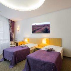 Гостиница Визави 3* Номер Комфорт разные типы кроватей фото 4
