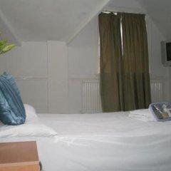 The Merchants Hotel Стандартный номер с двуспальной кроватью фото 2