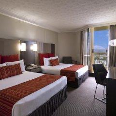 Отель Novotel Surfers Paradise 4* Номер Делюкс с 2 отдельными кроватями фото 2