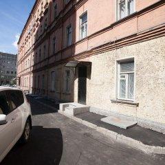Гостиница Myasnitskaya 41 парковка