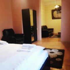 Отель At Home удобства в номере