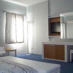 Corum Buyuk Otel 3* Стандартный номер с двуспальной кроватью фото 7