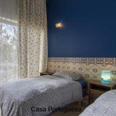 Отель Vivenda A Nossa Coroa комната для гостей фото 3