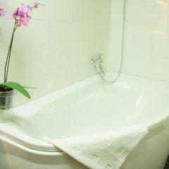 Гостиница Crossroads 3* Улучшенный номер с различными типами кроватей фото 19