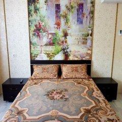 Гостевой дом Спинова17 Стандартный номер с разными типами кроватей фото 15