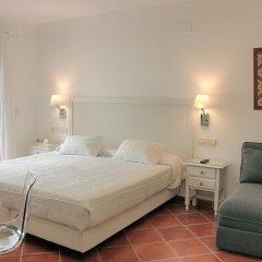 Hotel Malaga Picasso 3* Стандартный номер с различными типами кроватей фото 10