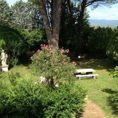 Отель Villa Quattro Mori Ареццо фото 4