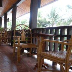 Отель Villa Somphong 2* Номер Делюкс с 2 отдельными кроватями фото 6
