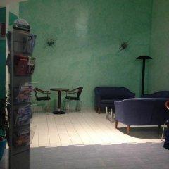 Hotel Convil Саландра интерьер отеля фото 3