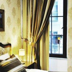 Taksim House Hotel 3* Улучшенный номер фото 16