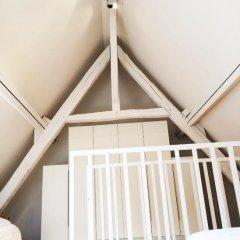 Отель Gaillon Апартаменты с различными типами кроватей фото 45